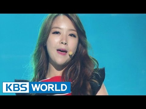 Girl's Day - Expect / Darling / Something [Yu Huiyeol's Sketchbook]