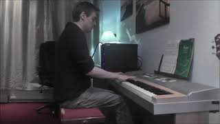 Piano Performance Reel (A montage of classical pieces)