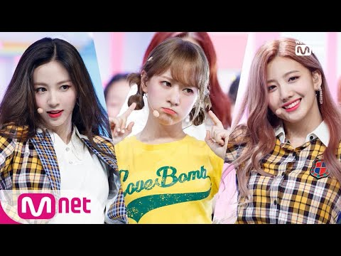 [Cherry Bullet - Really Really] Comeback Stage | M COUNTDOWN 190523 EP.620