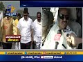 Telugudesam MPs Decide to talk Tough in Parliament- Union Budget