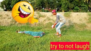 Must Watch New Funny comedy videos 2019-Episode-7-Dhadda.tv