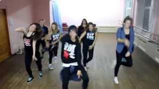 Beyonce - Bow Down / I been on!! Choreo by Yulia Rasskazova