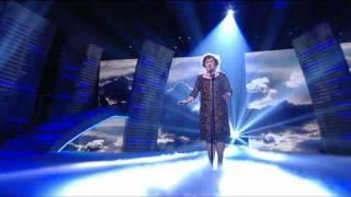 Susan Boyle - Memory - Britain's Got Talent - [HQ]