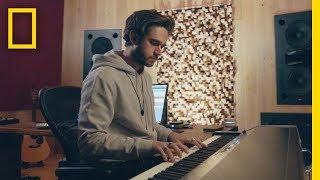 In the Studio Pt. 2 ft Zedd | One Strange Rock