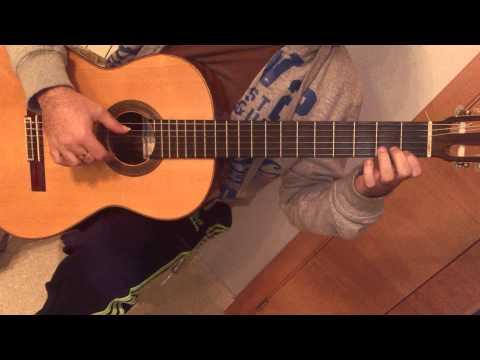 PANTERA ROSA . Tutorial de guitarra fácil con Tablatura.