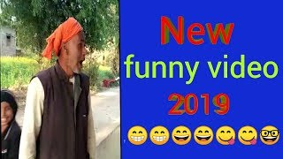 New funny video 2019🤣😃🤣