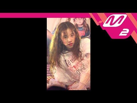 [MPD직캠] (여자)아이들 우기 직캠 'LATATA' ((G)I-DLE YU QI FanCam) | @MCOUNTDOWN_2018.5.3