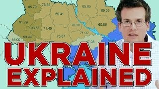 Understanding Ukraine: The Problems Today and Some Historical Context