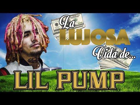 LIL PUMP - La Lujosa Vida - FORTUNA | GUCCI GANG 2018 ESPAÑOL