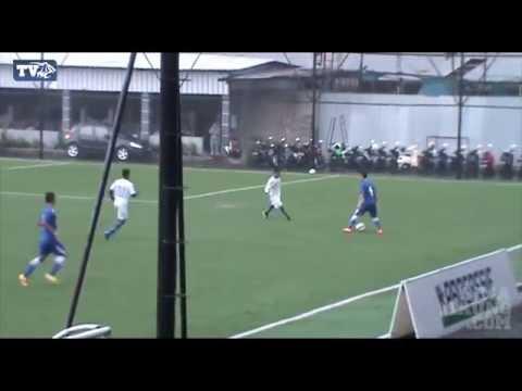 Persib Bandung - Highlights Persib vs Persib U21
