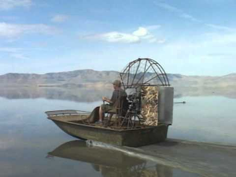 Mini Airboats For Sale Used - 0425