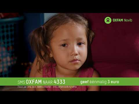 OXFAM NOVIB Sms Oxfam naar 4333