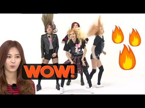 Twice VS Blackpink PART 2, IT'S FIRE! | FUNNY MOMENTS