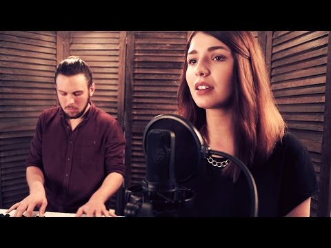 My Immortal - Evanescence (Nicole Cross Official Cover Video)