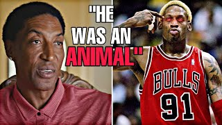 NBA Legends And Players Explain How SCARY Good PRIME Dennis Rodman Was