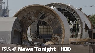 Elon's Boring Tunnel & Race To Divorce: VICE News Tonight Full Episode (HBO)