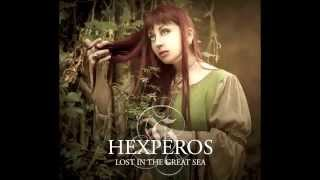 Hexperos -  Hexperos - Lost in The Great Sea - Excerpts