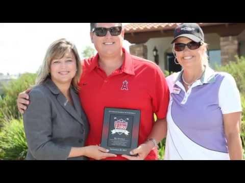 Anaheim Chamber's Business Links Networking Golf Tournament - September 16, 2013