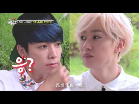 [HD FANVID] | Alright | EUNHAE | 赫海*