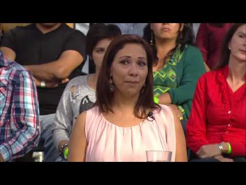 Repeat youtube video No me interesa mi mamá #807 (1 2) Caso Cerrado