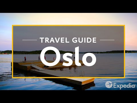 video Tour Privado por Oslo con guía en español