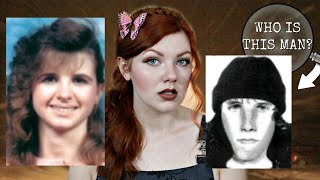 THE GIRL WHO DISAPPEARED DURING BLIZZARD - Susan Swedell Unsolved True Crime