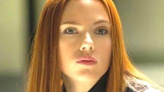 Black Widow Solo Movie Begins Filming