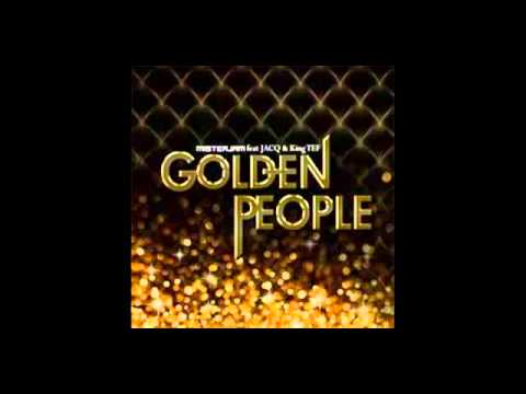 Baixar (MUSICA TEMA SALVE JORGE) Mister Jam feat. jACQ & King TEF - Golden People