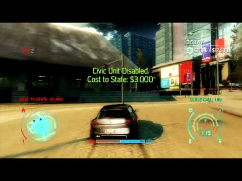 need for speed undercover review hd pc ps2 psp ds. Black Bedroom Furniture Sets. Home Design Ideas