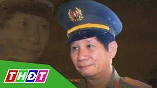 Cách chức Giám đốc Công an tỉnh Đồng Nai   THDT
