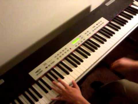 CRISTO no esta muerto TUTORIAL piano