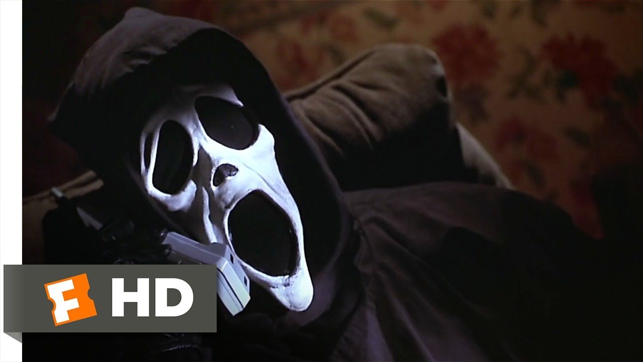 Pictures of Scary Movie 1 Scream Wazzup - #rock-cafe