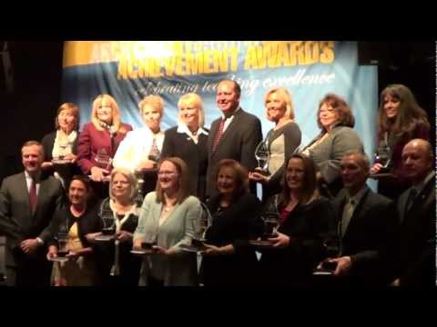 Arch Coal Honors Great Teachers