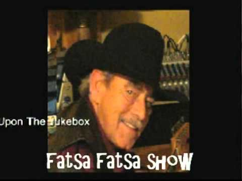 Roger Losh on Fatsa Fatsa Show hosted By Kim Nicolaou - Blues Upon The Jukebox