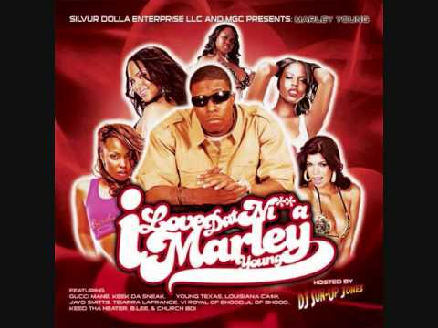 Marley Young Beamer Benze Bently ft. B.LEE & Keed Tha Heater