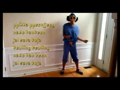 "Crayon Pop - ""Uh-ee"" (pumashock remix)"