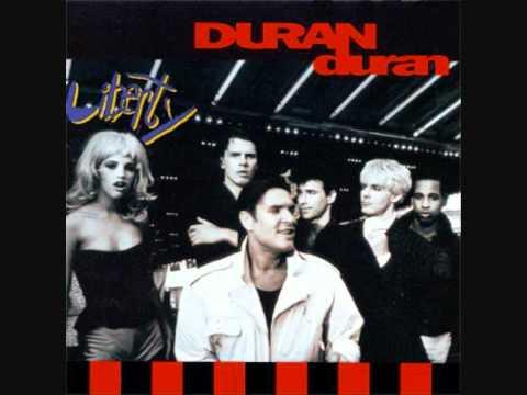 Duran Duran - Hothead