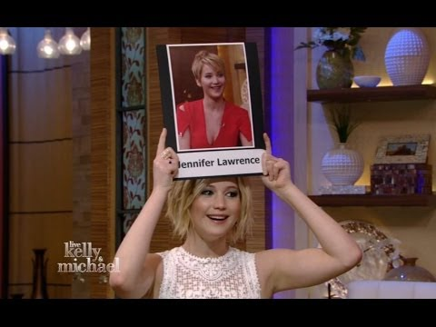 Jennifer Lawrence plays