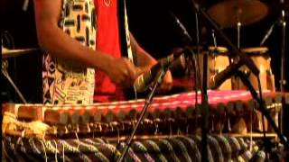 Rafael Langa And Ngoma Band - Live Jam
