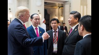 Chiến tranh thương mại Mỹ – Trung có thể làm sụp đổ chế độ hiện tại của Trung Quốc | Trí Thức VN