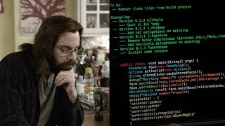 Gilfoyle Hacks Jian Yang's Smart Fridge 🤓 Silicon Valley