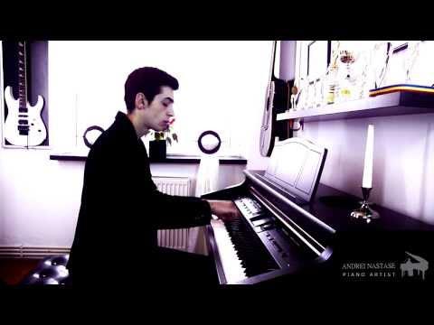 Enrique Iglesias - El Perdedor ft. Marco Antonio Solís [Piano Cover by Andrei Nastase]
