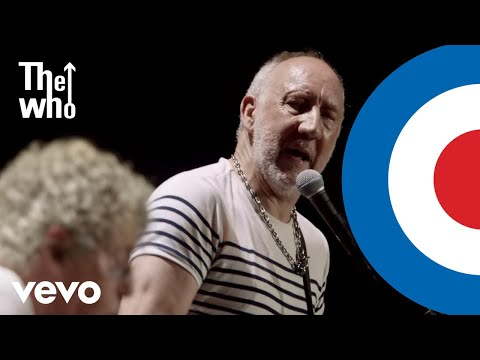 The Who - Sea And Sand (Live In London/2013)