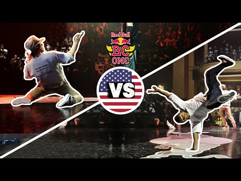 Baixar Cloud vs Neguin - Red Bull BC One 2009