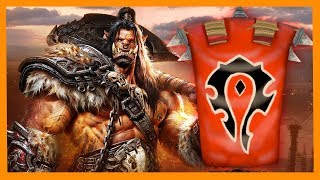 How Powerful are Orcs? - World of Warcraft Lore