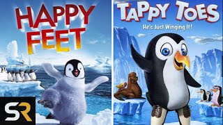 Ripoffs Of Animated Movies You Wont Believe They Got Away With