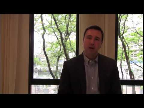 Dustin Hostetler, Boomer Consulting, on Process Improvement