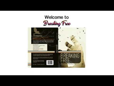 Breaking Free Ending The Cycle a Great Book by Sakhile Mcambi