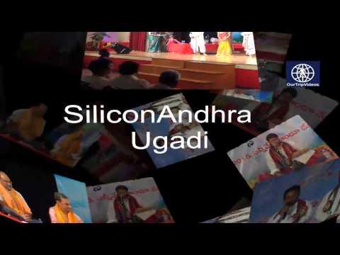 Pictures of SiliconAndhra - Sri Manmatha Nama Ugadi Utsavam, Hindu Temple, Sunnyvale, CA, USA