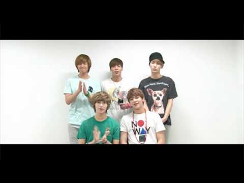 SHINee 샤이니_Sherlock Cover Contest_Promotion Clip